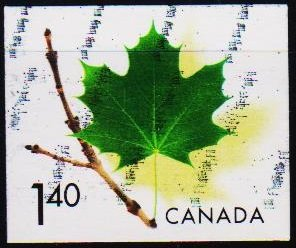 Canada. 2000 $1.40 S.G.2636 Fine Used