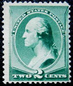 U.S. 213 Unused FVF SCV$14.00 Low Start