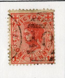 VICTORIA 194 USED  BIN $.50