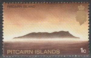 Pitcairn Islands #97  MNH  CV $2.50 (S9977)