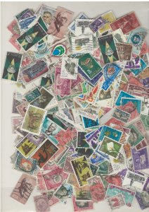 COLLECTION LOT # L3 SOUTH AFRICA 53gr ABOUT 800 STAMPS BLOW OUT SALE