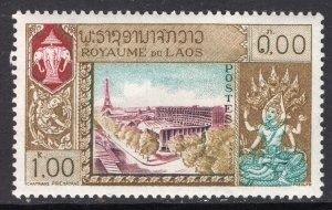 Laos 51 MNH VF