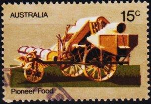 Australia. 1972 15c S.G.525 Fine Used