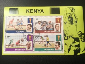 ICOLLECTZONE Kenya 116a VF used