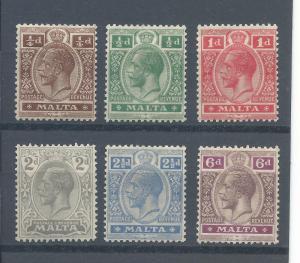 Malta 66-71 H