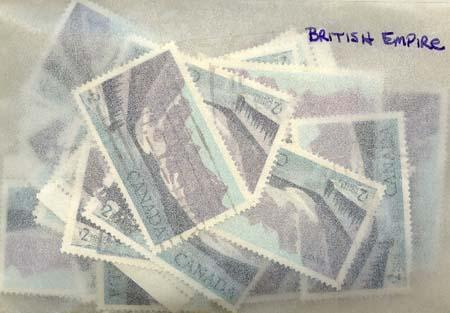 Canada - 1985 $2 Banff X 100 used #936