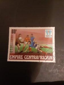 ^Central Africa #304u