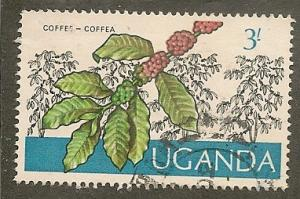 Uganda      Scott  142      Coffee, Flora    Used