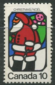 STAMP STATION PERTH Canada #627 Christmas Issue 1973 MNH CV$0.30