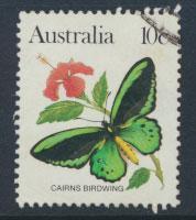 Australia SG 785 Fine  Used