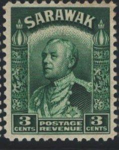 Sarawak Sc#113 MVLH