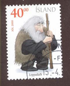 Iceland  924   Used
