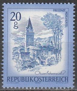 Austria #1100 MNH (S3471)