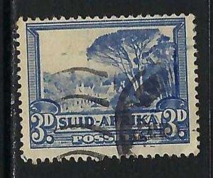 SOUTH AFRICA 57b VFU E369-5