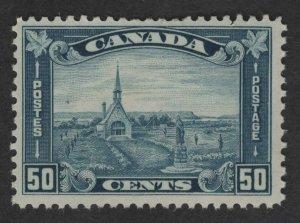 $Canada Sc#176 M/NH/F-VF+, Cv. $350