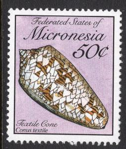 MICRONESIA SCOTT 95