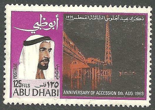 ABU DHABI SCOTT 54