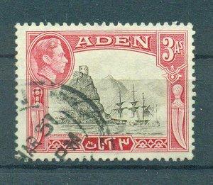 Aden sc# 22 used cat value $.25