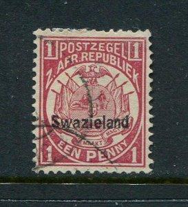 Swaziland #2 Used