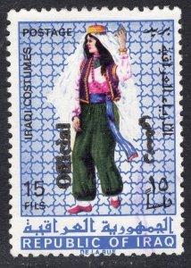 IRAQ SCOTT O229