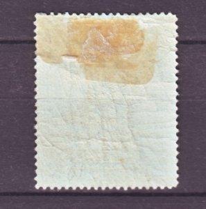 J22151 Jlstamps 1899 mauritius mhr #115 admiral