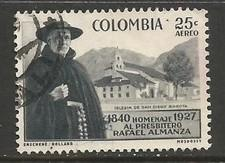 COLOMBIA C313 VFU 993G-4
