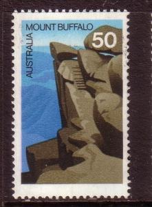 Australia MiNr 613  / used / 1976