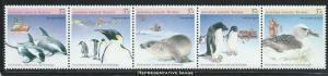 Australian Antarctic Territory Scott L76 Mint never hinged.