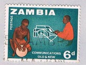 Zambia Used Communications (BP26222)