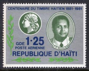 Haiti 787 MNH VF