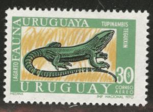 Uruguay Scott C362 MNH** airmail