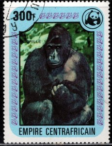 Central African Republic 1978 SC# 328