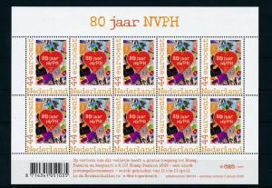 [16670] Netherlands Niederlande 2008 Personalized Stamps MS Sheet MNH