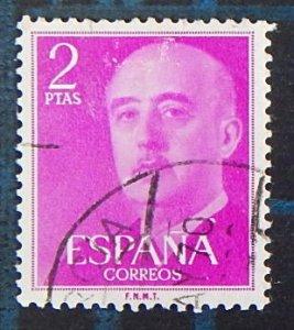 Spain, (2539-Т)