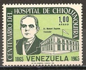 Venezuela #C932 Mint Never Hinged VF  (ST526)