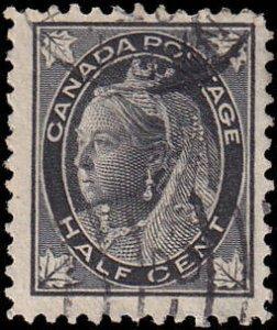 Scott Canada 66 Victoria Used
