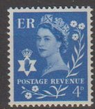 SG: n2p   mnh  1967  Cat £   0.15  Northern Ireland