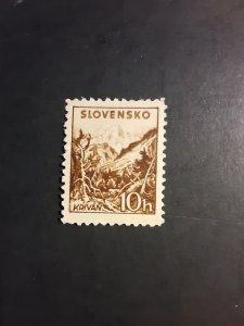 ^Slovakia #46                MH