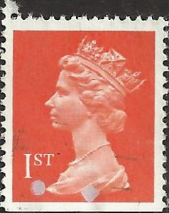 Great Britain Unidentified Box Item