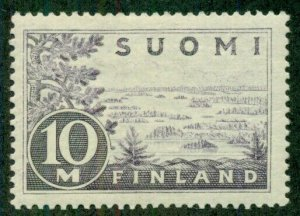 FINLAND #178, Mint Hinged, Scott $55.00