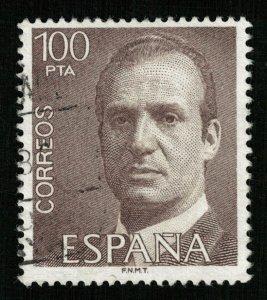 Espana, 100 PTA (T-9347)
