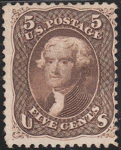 U.S. 76 F+ NG (81818)