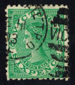 Victoria Scott 201 Used.