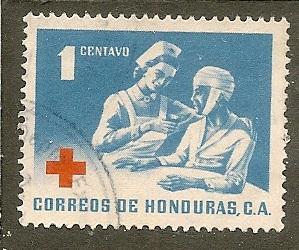Honduras   Scott  RA8   Nurse & Patient