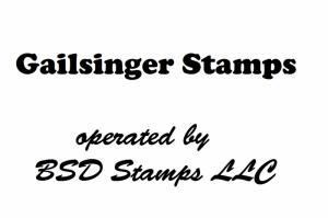 Gailsinger Stamps