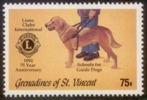 St. Vincent Grenadines 1986 SC# 947 MNH  L88