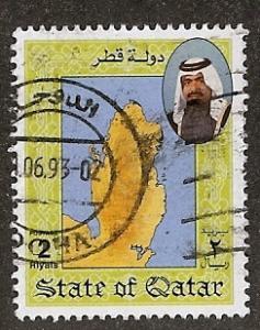 Qatar #797 PM