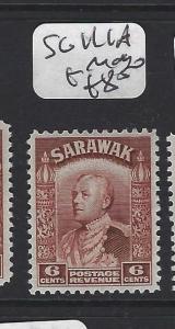 SARAWAK   (PP2008B)    6C  SG 111A    MOG
