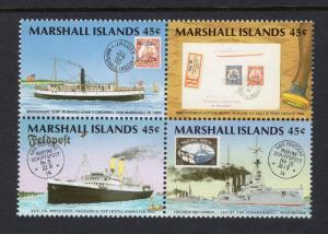 MARSHALL ISLANDS SCOTT 229A