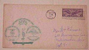 HAWAII  SHORE TO SHIP 1931 JAN 30 HONOLULU